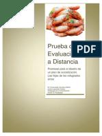 PEC Pedagogía de La Socialización Calif. 9,5