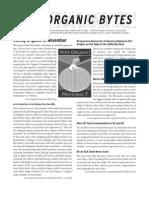 Issue 93 Organic Consumers Association