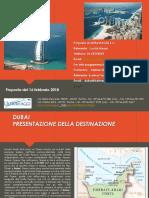 Presentazione Dubai Def