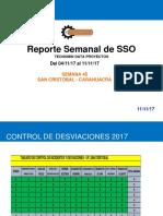 REPORTE
