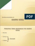 cesárioverde