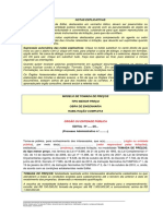 Edital Tomada de Precos Obras Servicos Engenharia In05