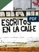 Escritos en la calle [muestra]