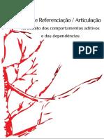 Relatorios Rede Referenciacao Articulacao SICAD