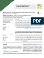 Razones y riesgos del outsourcing de sistemas de información en las grandes empresas españolas.pdf