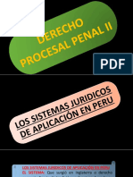 Derecho Procesal Penal - 2017-b - Precedente Vinculante