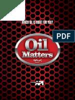 Motor Oil Guide