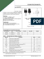 Ft 2900 Cheat Sheet