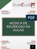 GCPT Magazine #2 Setembro
