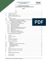 Especificaciones Suministro Equipos SCADA