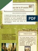 2 Sesión Platon Aristoteles
