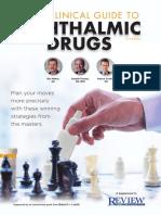 Opthalmology drug