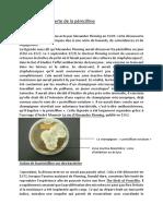 penicilline-site