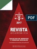 Revista Académica 2017
