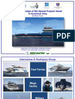 Structural Design of 38 m Special Purpose Vessel in Aluminium Alloy.pdf
