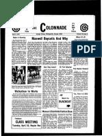 The Colonnade - April 9, 1973
