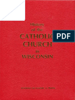 History of the Catholic Church in Wisconsin