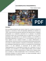 Articulo de la Revista IPEP