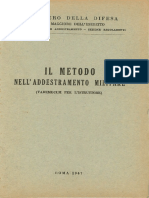 Il metodo nell'addestramento militare (Vademecum per l'istruttore) (4967) 1947.pdf