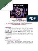Guia de MK 3 Ultimate para SNES