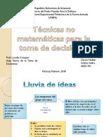 Linares Indira; Garcia Nolber