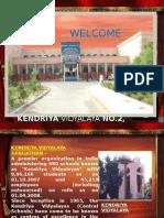 Kendriya Vidyalaya No 2 Bikaner