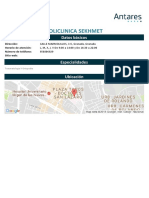 Policlinica Sekhmet