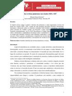 Historia Das Revistas Piauienses