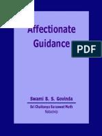 Affectionate Guidance