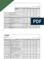 Modelo de Orçamento Com ACM - Alumínio