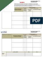 Taller 01-Análisis de Competencias y Capacidades