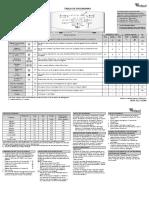 Instrucciones de programa de AWE 2239