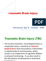 Traumatic Brain Injury (1)