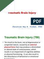 Traumatic Brain Injury (1)