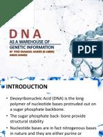 Genetics Presentation