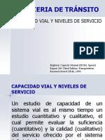 Ingenieria de Transito_capacidad Vial