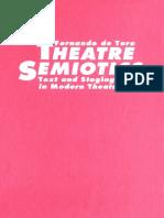 Toronto Studies in Semiotics and Communication