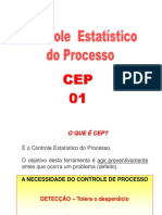 Modulo Cep 01