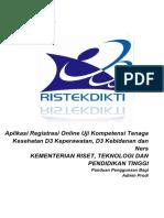 Manual Book Admin Prodi (1)