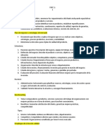 Temario Fase 1 APQP