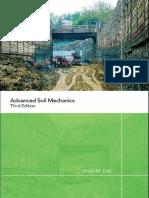 Advanced Soil Mechanics 504-5