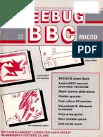 BEEBUG cover v3n3