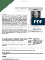 Jim Rohn - Wikipedia, La Enciclopedia Libre