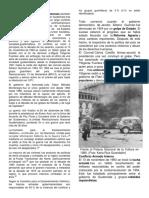 La Guerra Civil de Guatemala
