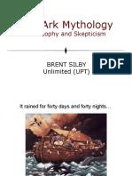 The Ark Myth