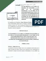 P.L. N°02437/2017-CR