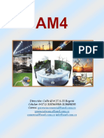 Brochure AM4
