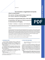 Depistage LCH Archives de Pédiatrie 2003