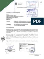 Indicadores Ministerio de La Mujer y Poblaciones Vulnerables