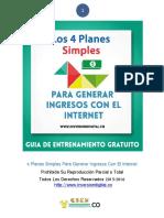 258995883-los-4-Planes-simples-Para-Generar-Ingresos-Por-Internet.pdf